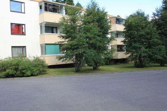Квартира в Иматре, Финляндия, 58 м2 - фото 1