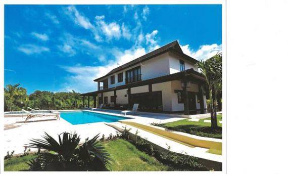 Вилла в Пуэрто-Плата, Доминиканская Республика, 1600 м2 - фото 1