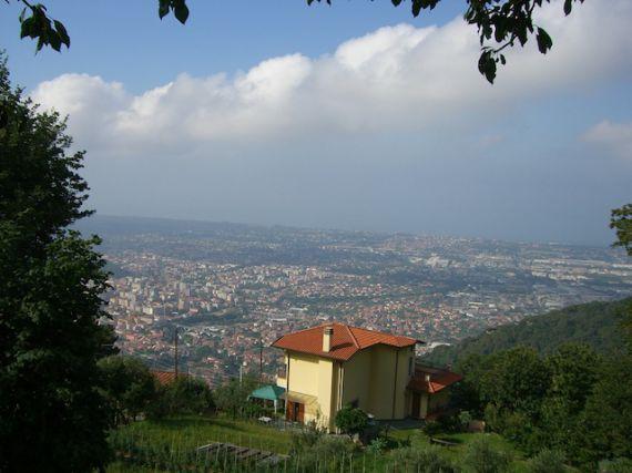 Вилла в Массе, Италия, 1 Га - фото 1