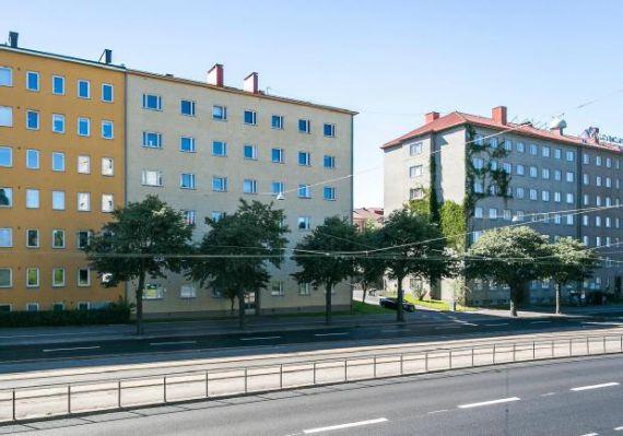 Квартира в Хельсинки, Финляндия, 71 м2 - фото 1