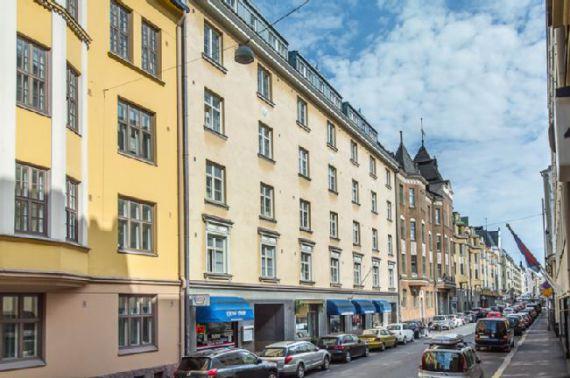 Квартира в Хельсинки, Финляндия, 87 м2 - фото 1