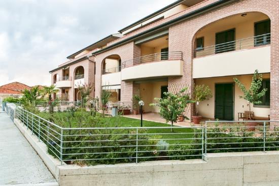 Квартира в Ливорно, Италия, 82 м2 - фото 1