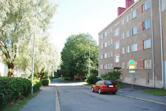 Квартира в Хельсинки, Финляндия, 71.5 м2 - фото 1