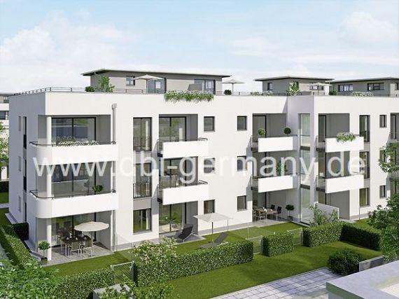 Квартира в Мюнхене, Германия, 37.96 м2 - фото 1