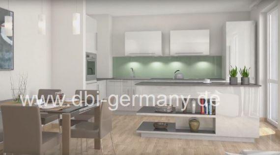 Квартира в Мюнхене, Германия, 58.93 м2 - фото 1