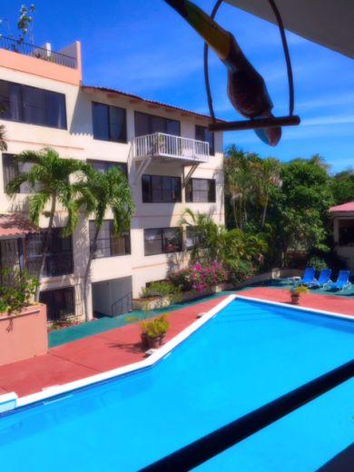 Квартира в Сосуа, Доминиканская Республика, 80 м2 - фото 1
