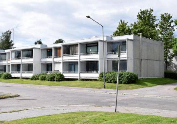 Квартира в Хельсинки, Финляндия, 26 м2 - фото 1