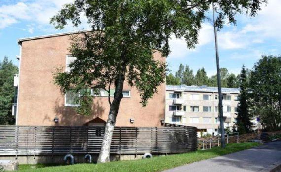 Квартира в Хельсинки, Финляндия, 43.5 м2 - фото 1