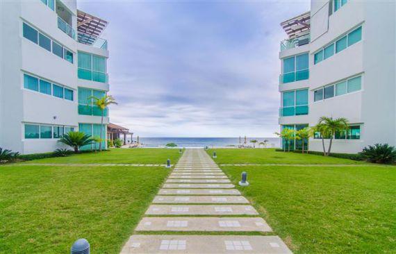 Апартаменты в Сосуа, Доминиканская Республика, 112 м2 - фото 8