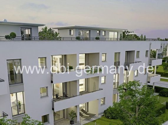 Квартира в Мюнхене, Германия, 71.76 м2 - фото 1