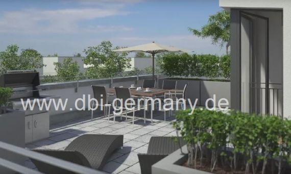 Квартира в Мюнхене, Германия, 109.05 м2 - фото 1