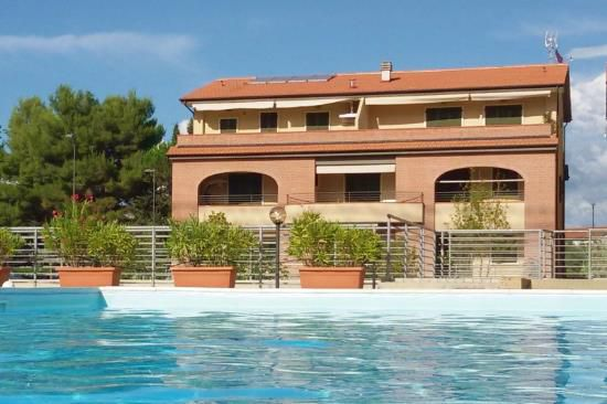 Апартаменты в Ливорно, Италия, 750 м2 - фото 1