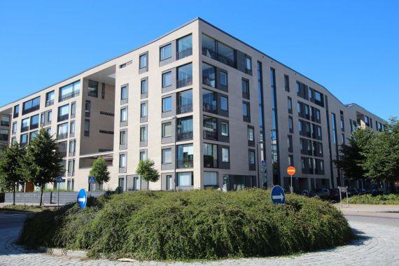 Квартира в Хельсинки, Финляндия, 105.5 м2 - фото 1