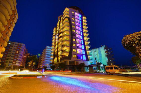 Апартаменты в Аланье, Турция, 67 м2 - фото 1