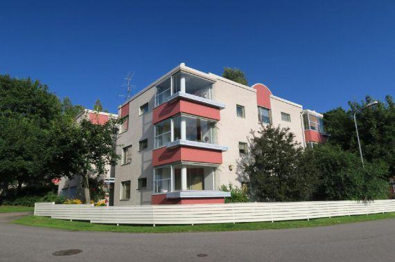 Квартира в Хельсинки, Финляндия, 94.5 м2 - фото 1