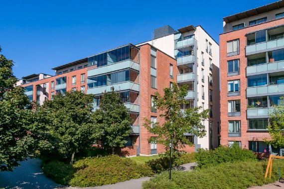 Квартира в Хельсинки, Финляндия, 67.5 м2 - фото 1