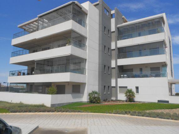 Апартаменты в Ориуэла Коста, Испания, 84 м2 - фото 1