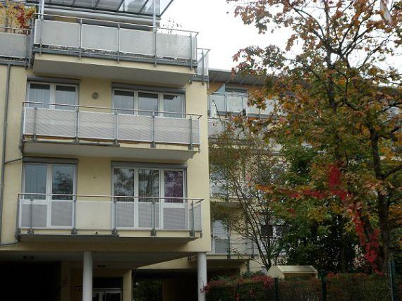 Квартира в Мюнхене, Германия, 46 м2 - фото 1