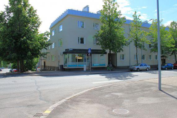 Квартира в Иматре, Финляндия, 48 м2 - фото 1