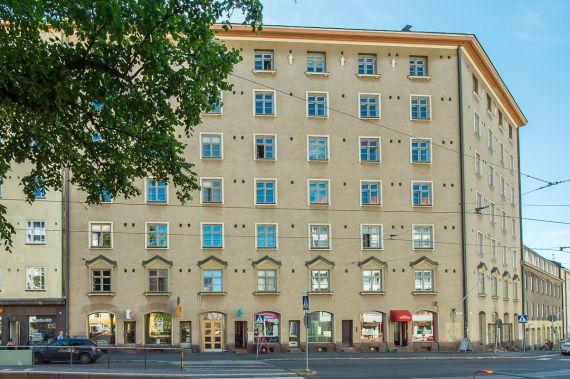 Квартира в Хельсинки, Финляндия, 58 м2 - фото 1