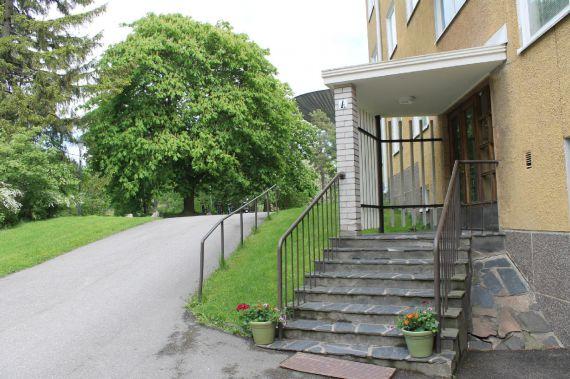 Квартира в Хельсинки, Финляндия, 83 м2 - фото 1