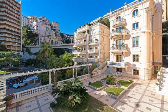 Вилла в Монако, Монако - фото 1