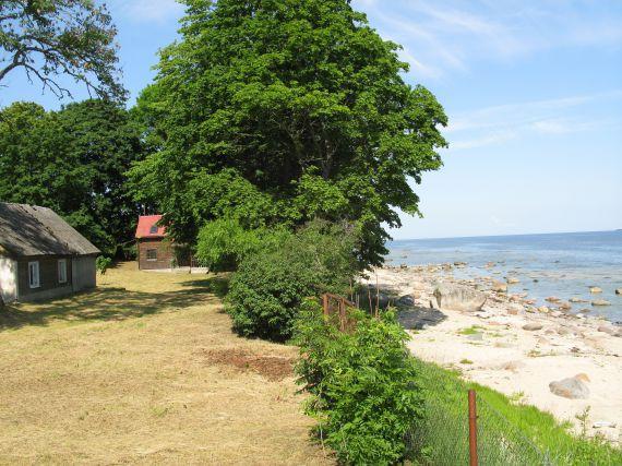 Купить дом в юрмале на берегу моря