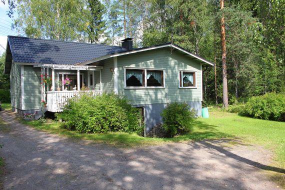 Дом в Руоколахти, Финляндия, 113 м2 - фото 1