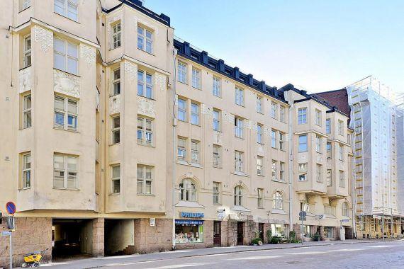 Квартира в Хельсинки, Финляндия, 96 м2 - фото 1