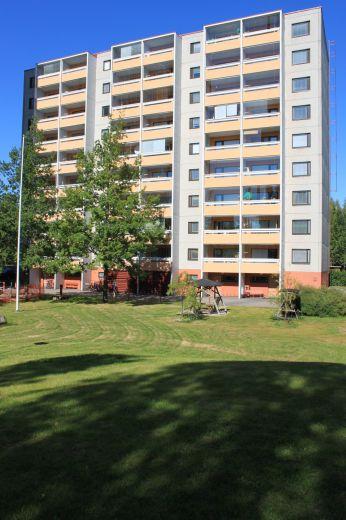 Квартира в Иматре, Финляндия, 35 м2 - фото 1