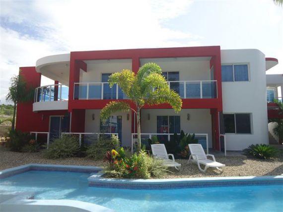 Студия в Сосуа, Доминиканская Республика, 32.8 м2 - фото 2