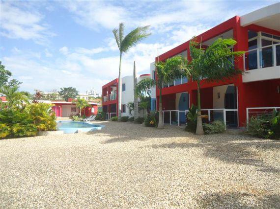 Студия в Сосуа, Доминиканская Республика, 32.8 м2 - фото 1