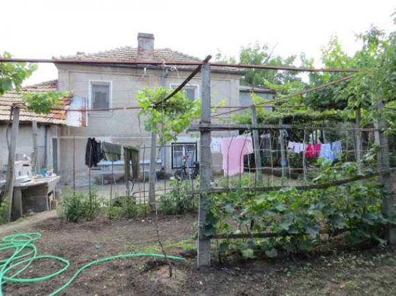 Дом в Бургасской области, Болгария, 150 м2 - фото 1