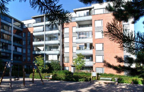 Квартира в Хельсинки, Финляндия, 59 м2 - фото 1