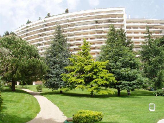 Квартира в Каннах, Франция, 157 м2 - фото 1