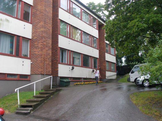 Квартира в Хельсинки, Финляндия, 31 м2 - фото 1