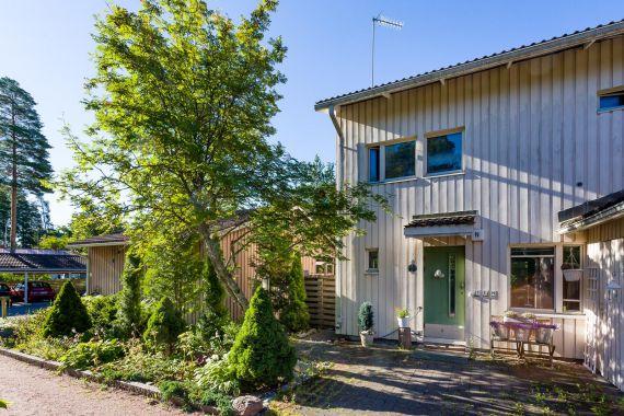 Квартира в Хельсинки, Финляндия, 99.5 м2 - фото 1