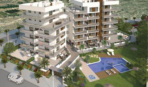 Квартира в Аликанте, Испания, 84 м2 - фото 1
