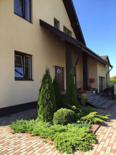 Вилла в Айзкраукльском крае, Латвия, 488 м2 - фото 1
