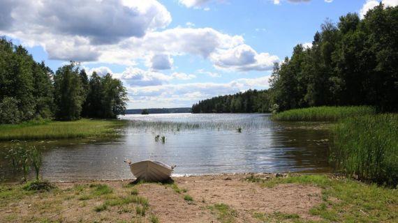 Дом в Лахти, Финляндия, 7990 м2 - фото 1