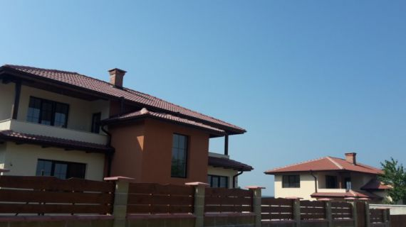 Дом в Бяле, Болгария, 140 м2 - фото 1