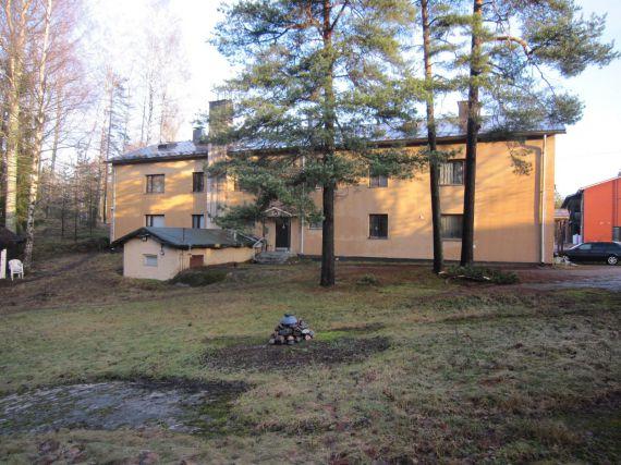 Квартира в Вантаа, Финляндия, 31.5 м2 - фото 1
