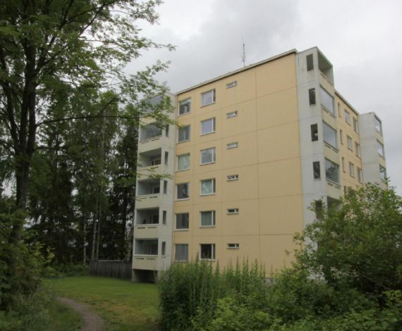 Квартира в Порво, Финляндия, 55 м2 - фото 1