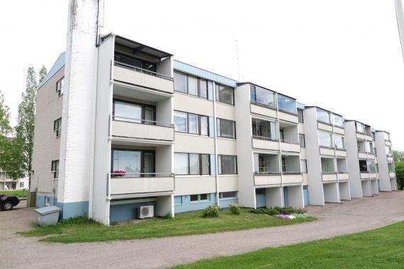 Квартира в Сипоо, Финляндия, 29 м2 - фото 1