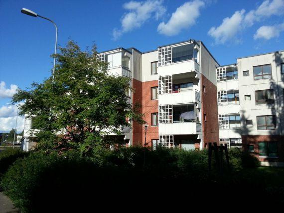 Квартира в Хельсинки, Финляндия, 82.5 м2 - фото 1