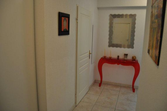 Апартаменты в Каннах, Франция, 110 м2 - фото 4