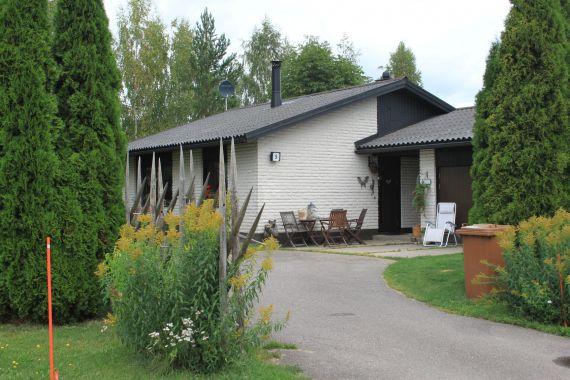 Дом в Иматре, Финляндия, 807 м2 - фото 1