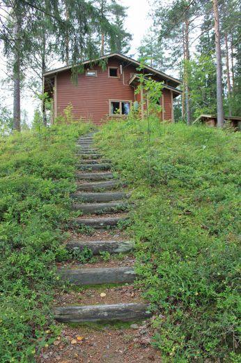 Коттедж в Раутъярви, Финляндия, 7700 м2 - фото 1
