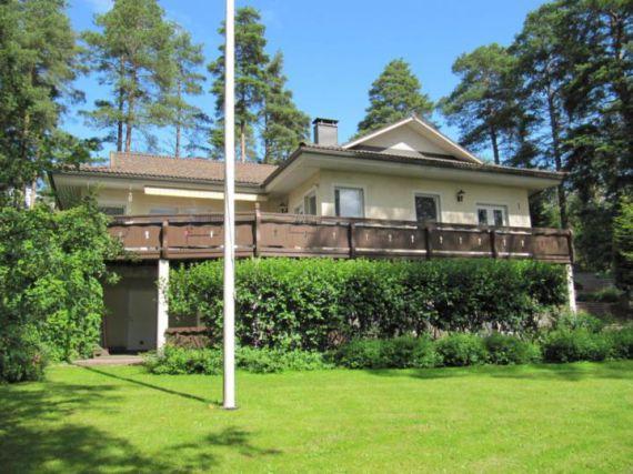 Коттедж в Хельсинки, Финляндия, 1225 м2 - фото 1