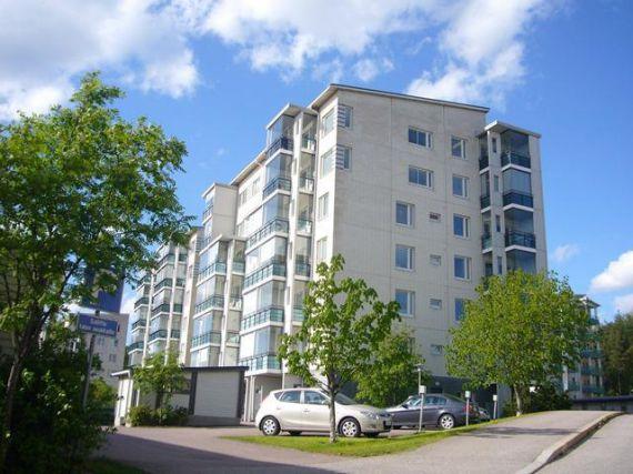 Квартира в Лахти, Финляндия, 97 м2 - фото 1
